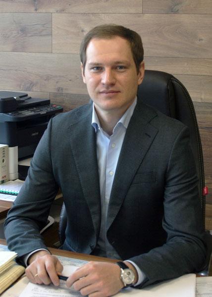 Анашкин Павел Анатольевич