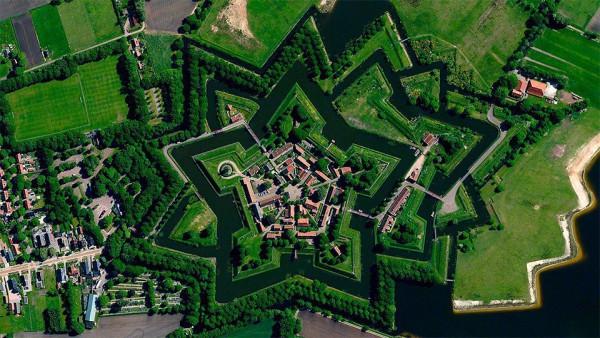 Bourtange, Netherlands