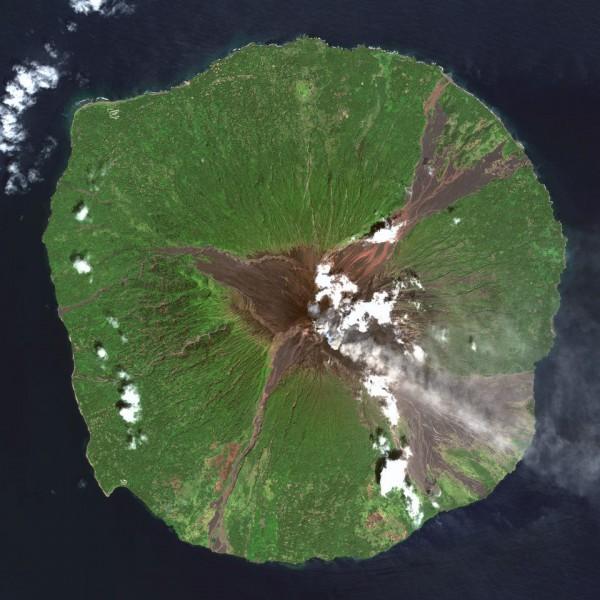Провинция Маданг, Папуа - Новая Гвинея
