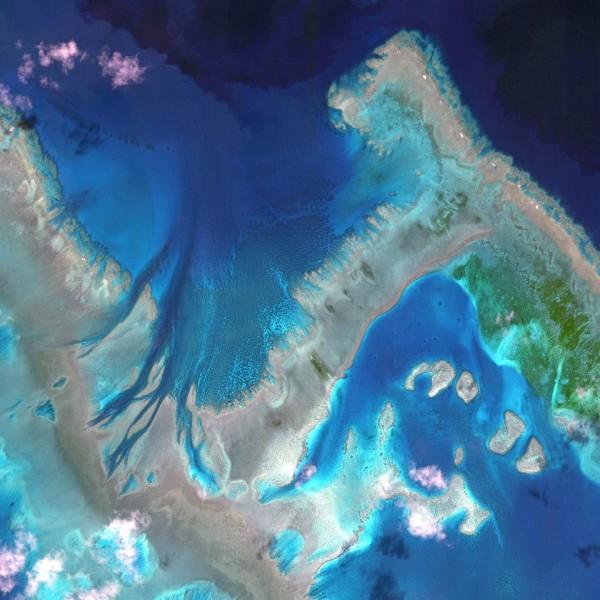 Австралия, Большой Барьерный риф