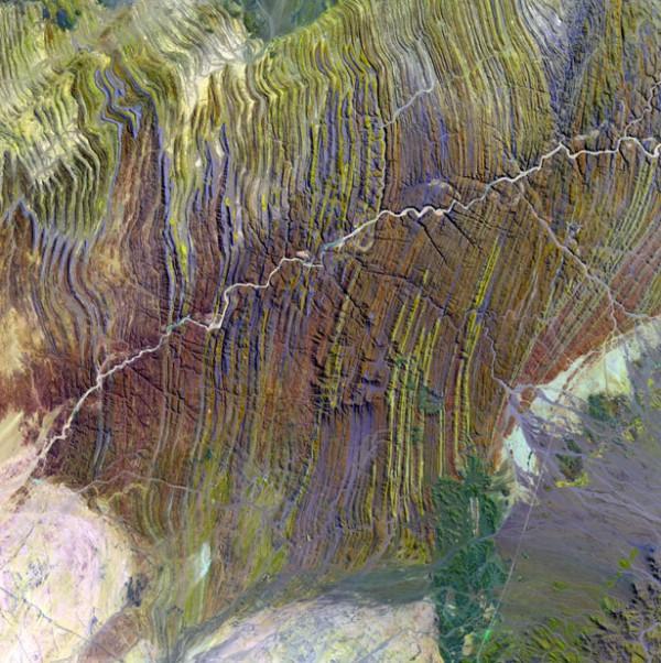 Река Угаб, Намибия