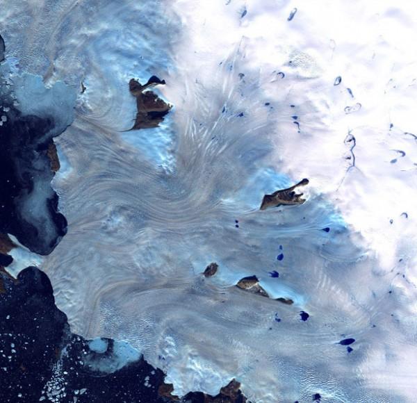 Baffin Sea