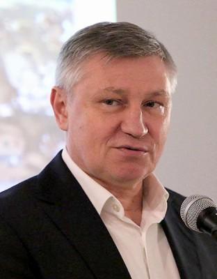 генеральный директор АО «Роскартография» Д. М. Красников